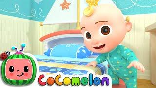 JJs New Bed Arrives | CoComelon Nursery Rhymes & Kids Songs
