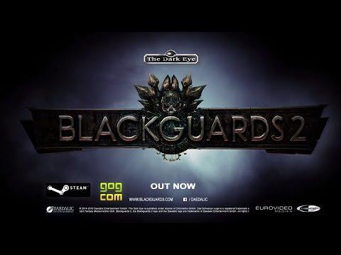 Blackguards 2 - Official Trailer - English thumbnail