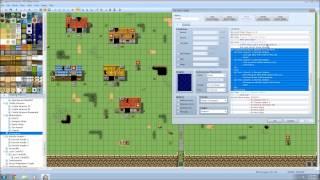 RPG Maker VX Ace Tutorials - Script E6 (SE04) - Splash