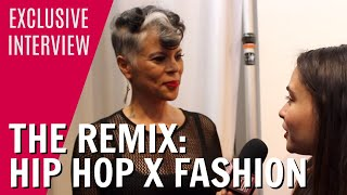 The Remix: Hip Hop X Fashion Sheds Light On Women In The Hip Hop Industry | Tribeca 2019