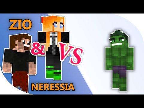 ZIO i Neressia wskrzeszają ELVISA! ( ͡° ͜ʖ ͡°)