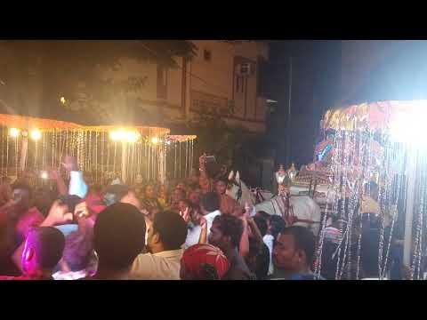 Shivaji Maharaj Youth Association Ganesh Immersion 2019 by Tarun and Frnds//AbhilashPadband, Baggi/
