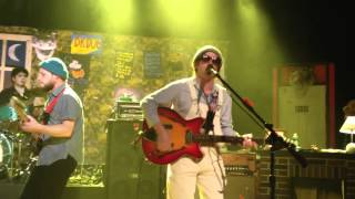 Dr. Dog - The Breeze (Live in Atlanta 2012)