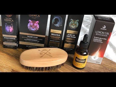 Olejek miętowy do włosów cenie