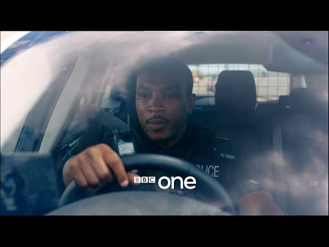 Commercial for BBC One, and Cuffs (2015 - 2016) (Television Commercial)