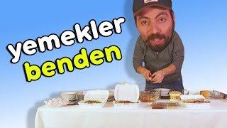 YEMEKLER BENDEN - Fırat'ın Yemekleri Beğenildi Mi?