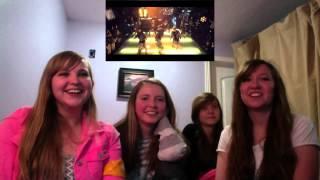 Got7   Girls Girls Girls MV Reaction