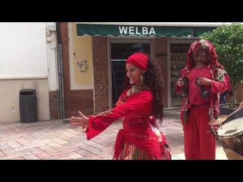 Presentación de la Feria Medieval de Palos de la Frontera
