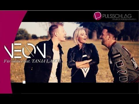 Neon feat. Tanja Lasch - Für immer ( Das offizielle Musikvideo )