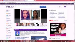 Yahoo.com Home Page - Yahoo Mail   Yahoo Mail Login