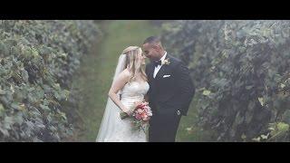 Jen + Nate \\ Wedding Music Video