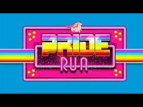 Pride Run Announcement Trailer thumbnail
