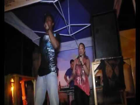 Tre' Barz & E-VoCalz  Live @Sully's Hartford, CT