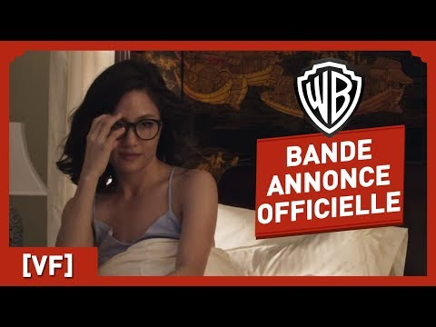 Crazy Rich Asians - Bande Annonce Officielle (VF) - Ken Jeong / Michelle Yeoh