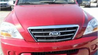 preview picture of video '2008 Kia Sorento Used Cars Grove City PA'