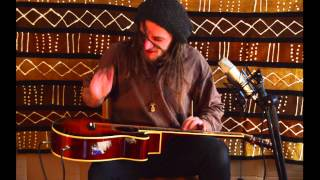 Video Tomas J Holy - Refuge Jam (2015)