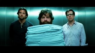 Trailer of The Hangover Part III (2013)