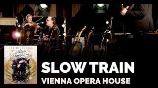 Joe Bonamassa - Slow Train LIVE Acoustic at Vienna Opera House