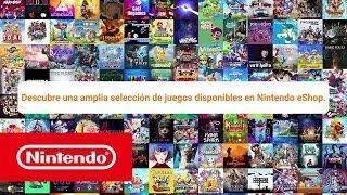Nintendo ¿Cuál será vuestro próximo juego para Nintendo Switch? anuncio