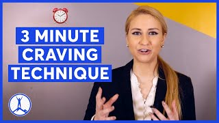 How to Overcome Cigarette Cravings in 3 Minutes | Nasia Davos