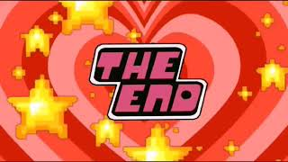 Powerpuff Girls Ending Hearts (Parody 1)