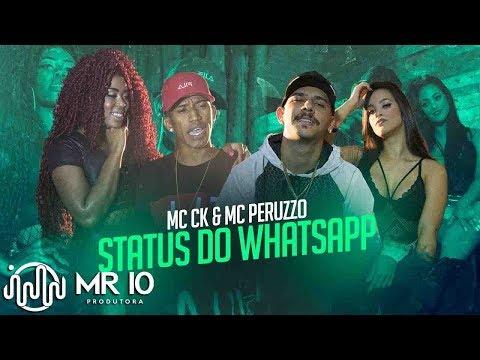 MC CK e MC Peruzzo - Status do WhatsApp (MR 10 Produtora) Dj L3