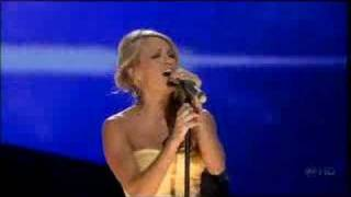 """New Carrie Underwood Live """"So Small"""" With Full Orchestra"""