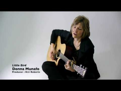 Little Bird - Donna Munafo