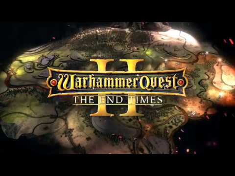 Warhammer Quest 2: The End Times - PC Gameplay Trailer thumbnail