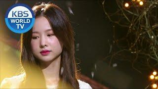 Solji(솔지) - Rainsagain(오늘따라 비가 와서 그런가 봐) [Music Bank / 2020.07.10]