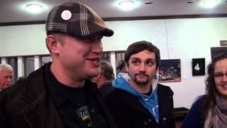 Gambar cover Drunken Sailor Experience, The Irish Rovers On Tour