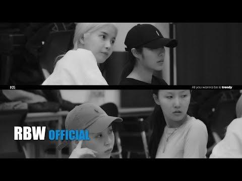 [Special] 'HIP' Choreography Practice Film #1