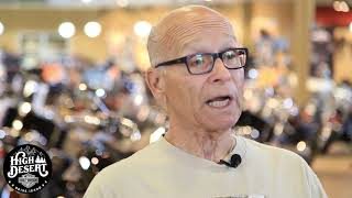 Stan Talks About His 2019 Tri-Glide