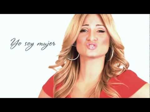 Soy Mujer - Brenda Roman Feat. Dagmar, Bethliza, Eli fuentes & Victoria Sanabria HD