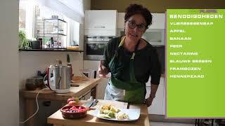 Koken Met Mischa – Aflevering 6