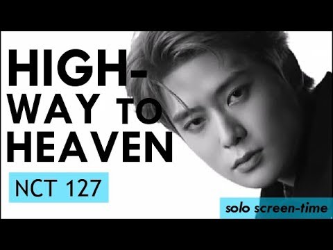 NCT 127 'Highway To Heaven' (Solo Screen-Time Ranking)