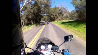 De Luz to Temecula Ride Pt. 2 (2/23/2013)