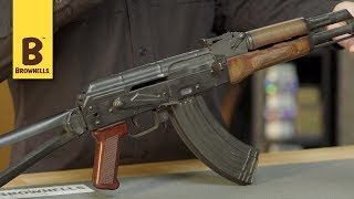 From the Vault: AKM 7.62x39 (Khyber Pass)
