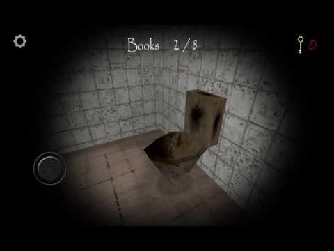 Slendrina:The cellar Modo  (Hard) Parte 3 Final