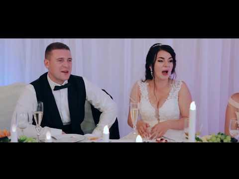 """Телевізійний ДУЕТ ВЕДУЧИХ """"Наш Формат"""", відео 2"""