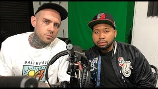 No Jumper - DJ Akademiks and Adam22 Live Stream