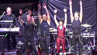 013 - Joan Jett and the Blackhearts - Everyday People