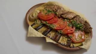 "Готовим старинное армянское блюдо ""Жаркое Армавир"""