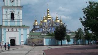 preview picture of video 'viaggio ucraina   kiev primo episodio'
