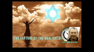 CLOCK PROPHECY UPDATE:  THE RAPTURE OF THE 144,000 -- WHO IS THE MANCHILD?