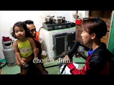 Chương trình từ thiện tháng 12-2017 - Team 360hot.vn 💞💞