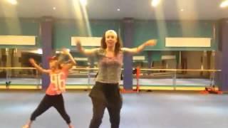Dance Fitness, Movin - Mohombi