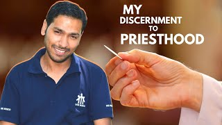 Jesus Youth    Discerning Your Vocation    What Does God Want Me To Do    Sathish Paul    Salesian
