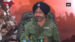 Balakot air strike: Pak didn't come to our airspace, we achieved our military objective: BS Dhanoa