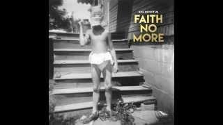 Faith No More - Superhero (Explicit Audio)